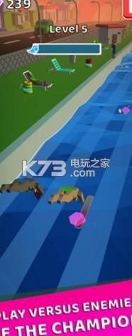 Speedy Swimmer v1.002 游戏下载 截图