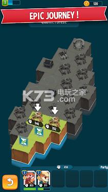 Raid Kingdom v0.1.0 下载 截图