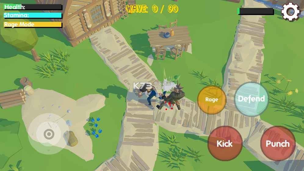 暴徒杀手 v0.13 游戏下载 截图