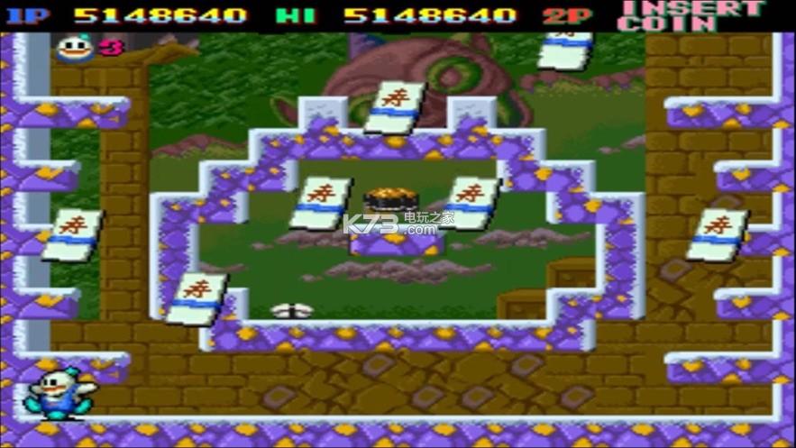 雪人兄弟classic v1.0.0 游戏下载 截图