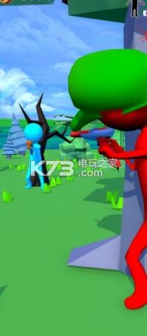 水与彩弹射击战 v1.0 游戏下载 截图