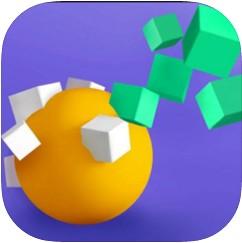 彩色磁铁立方体收集器 v1.0 游戏下载