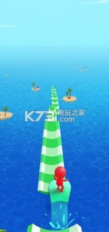Water Race 3D v1.0 下载 截图