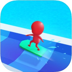 Water Race 3D v1.0 下载