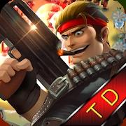 塔防战争英雄 v1.3200.00.02 游戏下载