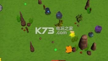 独角马之森林守护者 v1.0 下载 截图