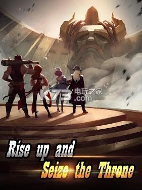 金属骑士幸存者 v1.0.7 游戏下载 截图