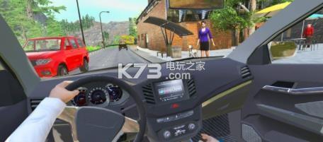 欧洲豪华车模拟 v1.3 游戏下载 截图