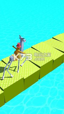 长腿追逐 v0.2 游戏下载 截图