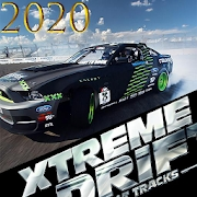 Drift Xtreme 2020 v1.0 游戲下載