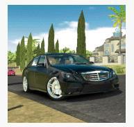 欧洲豪车模拟游戏下载v2.1