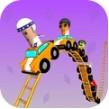 过山车冲鸭游戏下载v0.4