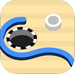 Doodle Golf游戏下载v1.0
