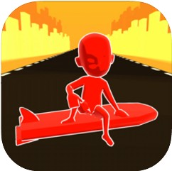Color Surf 3D游戏下载