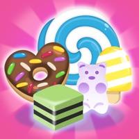 甜食飞手游下载v1.0.0
