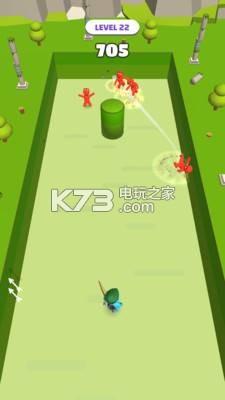 弓箭手大侠 v1.0.2 下载 截图