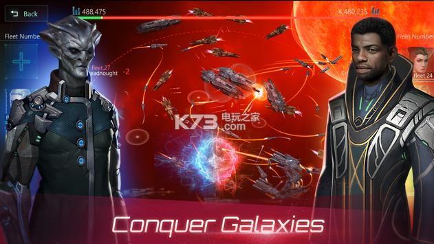 星际银河司令 v0.0.39 安卓版下载 截图