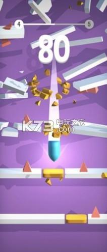 Breakout Bullet v1.0 游戏下载 截图