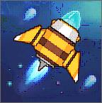 蜜蜂战机红包版下载v2.2.5