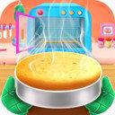 蛋糕烘烤厨房游戏下载v1.7