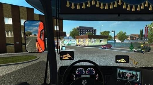 东风卡车模拟 下载 截图