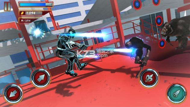 傳奇鋼鐵英雄 v1 游戲下載 截圖