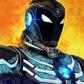 傳奇鋼鐵英雄游戲下載v1