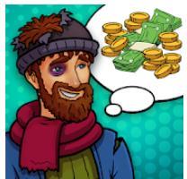 流浪汉生活商业模拟游戏下载v1.0