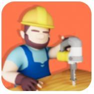 木匠模拟器3D游戏下载v1.0.0