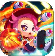 弹弹岛历险记游戏下载v1.0
