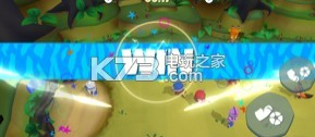 Jungle Strikers v0.1 游戲下載 截圖