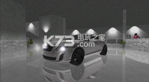 欧洲豪华汽车 v2.1 游戏下载 截图
