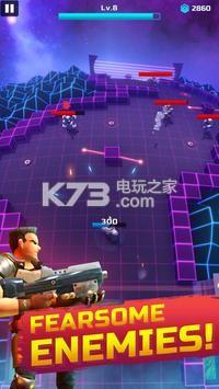 霓虹士兵 v1.02.38 游戏下载 截图