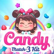 开心糖果消消消红包版下载v1.0.0