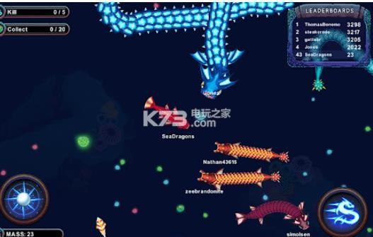 海龙大作战 v1.0.0 游戏下载 截图