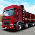 欧罗巴卡车模拟19游戏下载v3