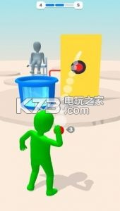 恶搞投掷 v1.0.2 游戏下载 截图
