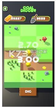 目标挖掘者 v0.23 游戏下载 截图