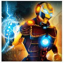 飞行超级英雄大战游戏下载v1.0