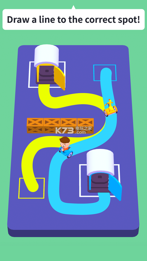 绘图游戏3d v1.0 手游下载 截图
