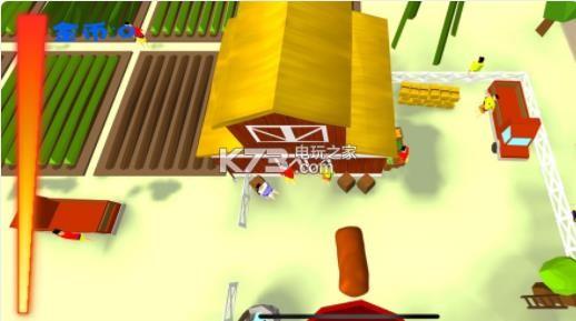 奥利给飞翔 v1.0.0 游戏下载 截图