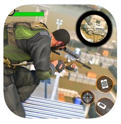 特务突击队攻击游戏下载v1.0