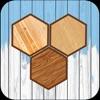 木质六角块拼图游戏下载v1.0