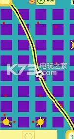 路線圖滾球 v2.9 游戲下載 截圖