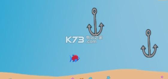 Zaggy Fish v2.0.1 游戲下載 截圖