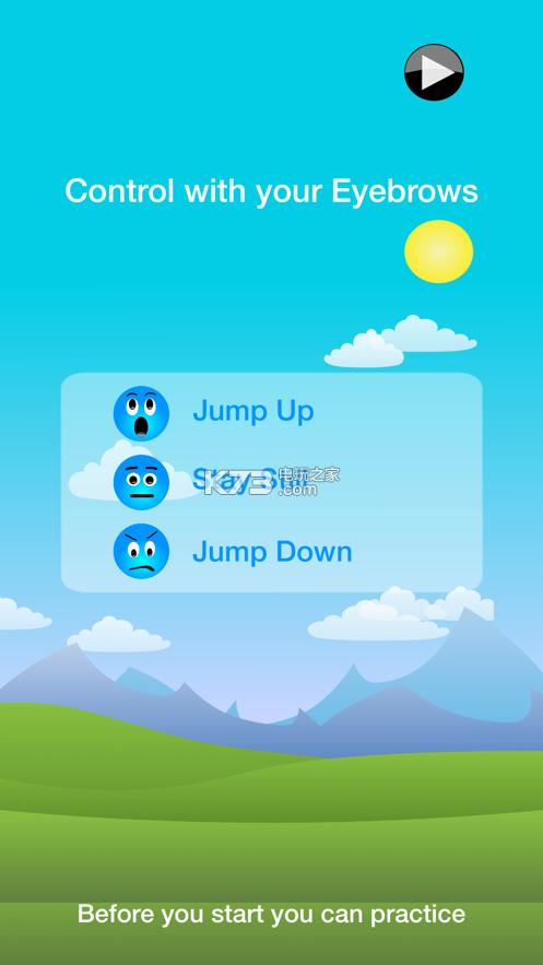 Jump Face v1.0 游戲下載 截圖