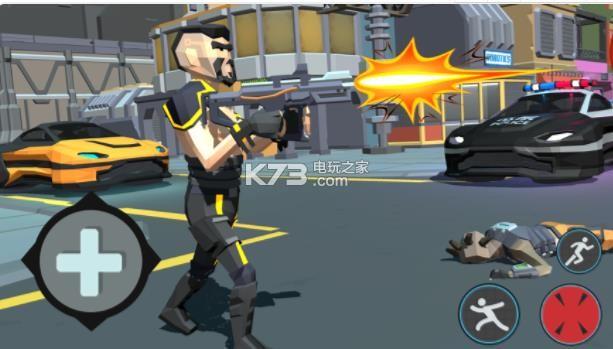 超级星系战争 v1.0 游戏下载 截图