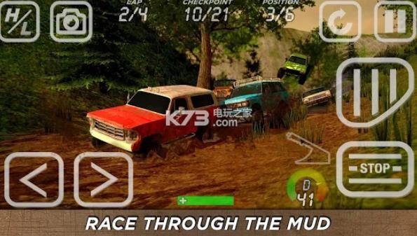 4x4狂熱SUV賽車 v4.11.06 下載 截圖