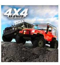 4x4狂熱SUV賽車 v4.11.06 下載