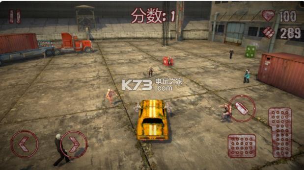 僵尸死亡德比 v1.0 游戏下载 截图